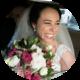 Sunshine Coast wedding makeup and hair styling