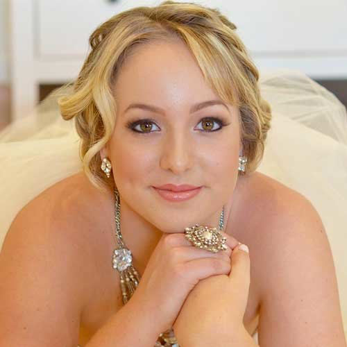 Airbrush makeup for weddings