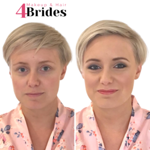 How to choose a bridal makeup artist for your wedding day