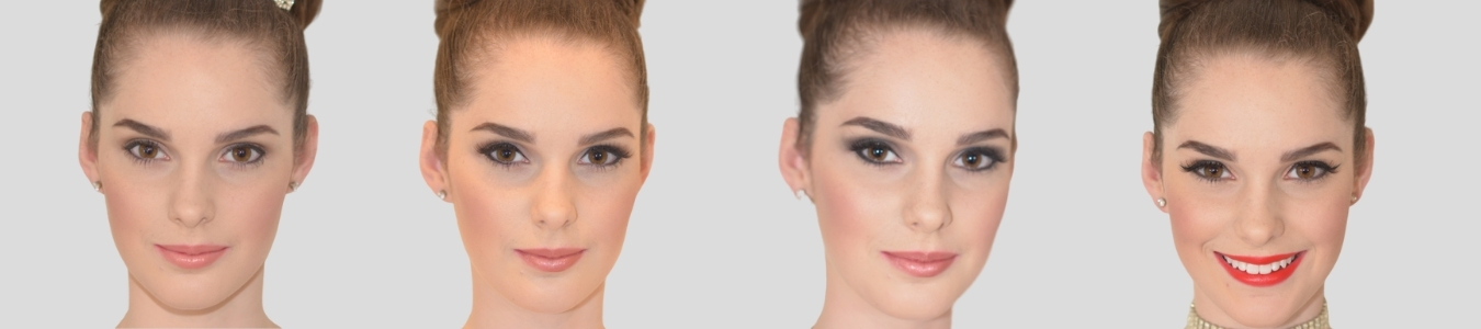 How to find the right bridal makeup artist for your wedding day